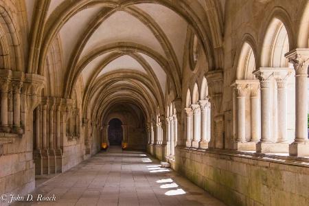 The Ancient Passage