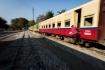 The Railway Vendo...