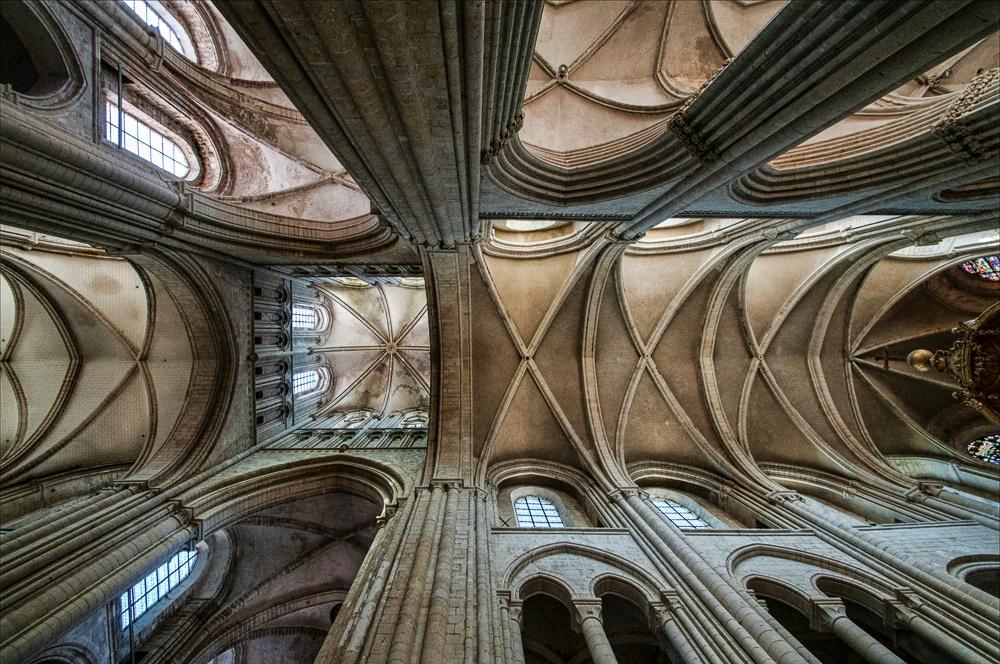 Cathedral Notre-Dame de Rouen