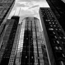 North-side Chicago
