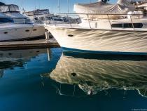 Boat Reflexions