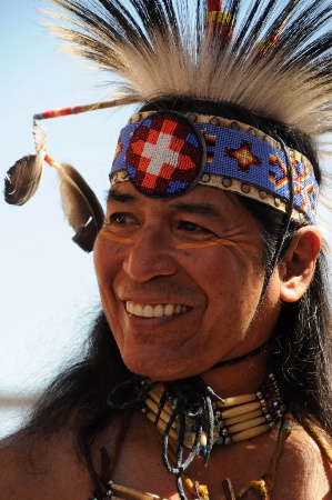 Navajo Indian