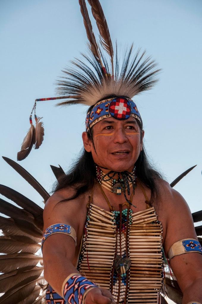 Navajo Indian - ID: 15695827 © William S. Briggs