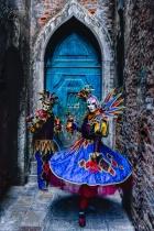 Carnevale di Venezia 2019 - Pair Series 2