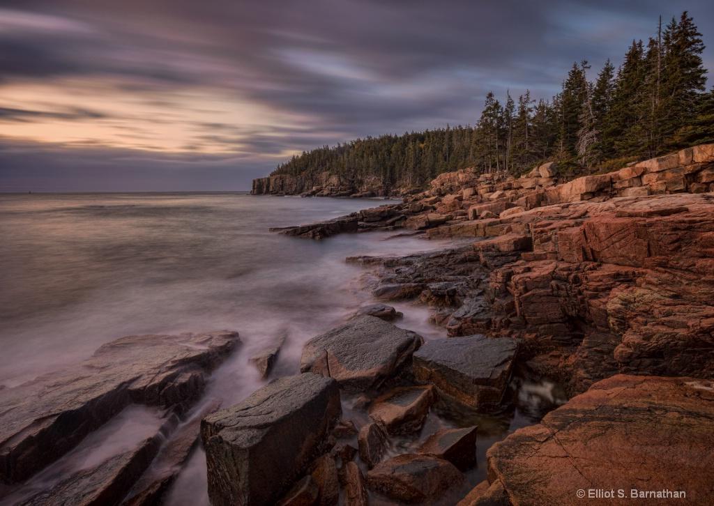 Acadia 16 - ID: 15698277 © Elliot S. Barnathan