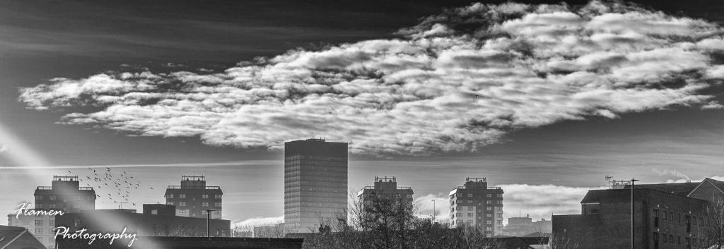 Skyline - ID: 15700748 © Melvin Ness