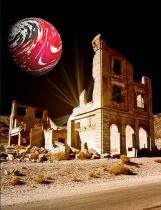Strange Night in Ryolite