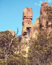 Balance in a Wonderland of Rocks