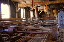 Standard Consolidated Mining Company Stamp Mill