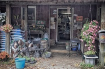 Rural Country Store
