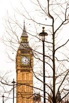 Big Ben the Bell