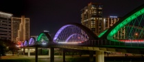 7th Street Bridge - Fort Worth TX