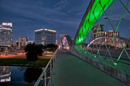 West 7th Street Bridge