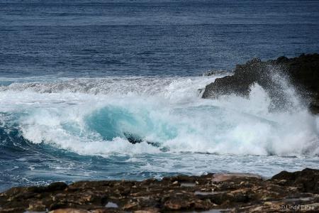 Ocean Swirly