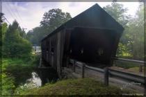 N.H. Covered Bridge