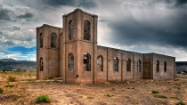 High Plains Church - Antonito, Colorado Area