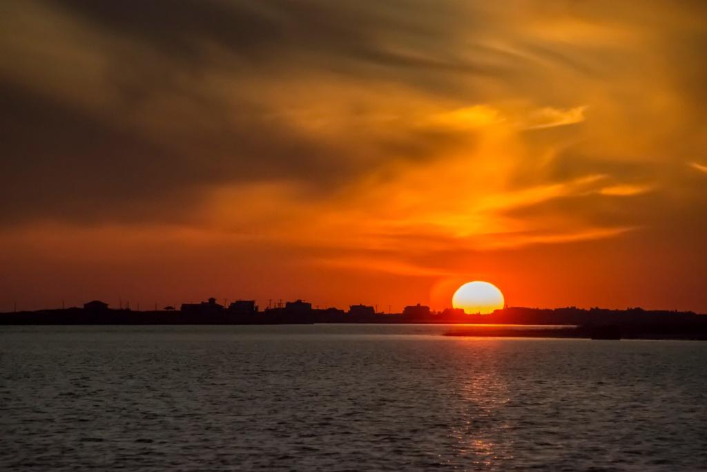 Hampton Bays Sunset