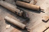 Flintknapping Tools