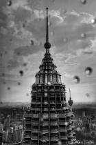 ~ ~ PETRONAS & KL TOWERS ~ ~