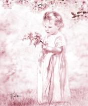 Cherry Blossom Sweetheart
