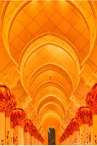 Arches infinitum