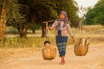 A Mom in Myanmar