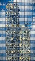 Architectural Klimt - Chicago