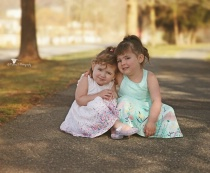 Addyson and Alayna
