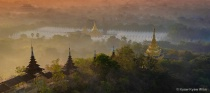 Over Mandalay Hill