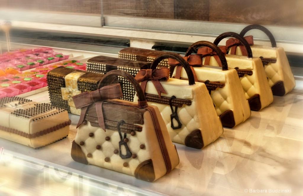 Italian Sweet Bags
