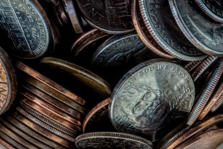 The Coin Jar