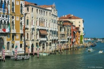 Venice Palazzos