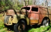 Old cars and truc...