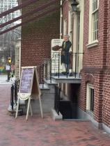 OT5 City Restaurant Entrance