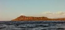 Diamond Head and Old Volcano