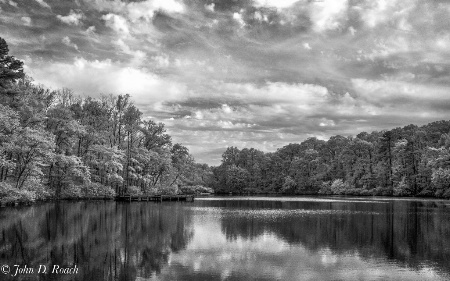 Echo Lake