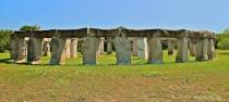 Stonehenge two Ingram Tx