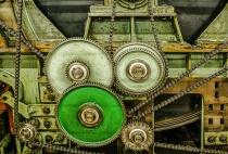 Old Fashioned Gear