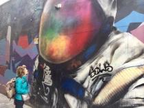 Glasgow Astronaut