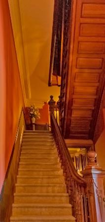 Upstairs Downstairs