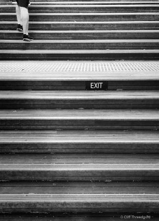 Stairs Pad 2019-04-05