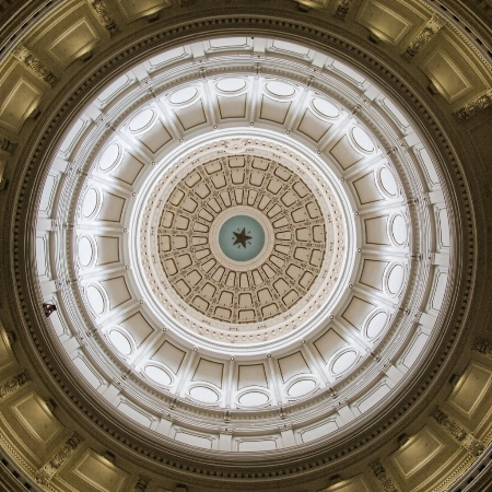 Texas Rotunda