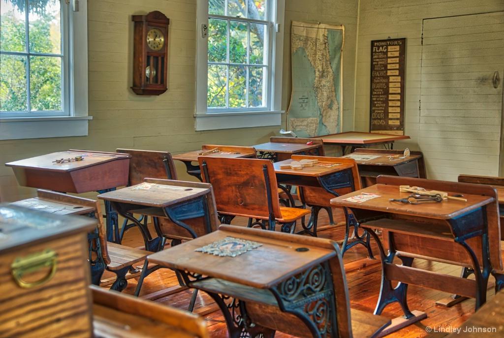 Historic Classroom