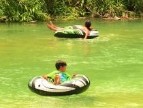 Creek Float